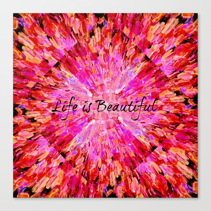 life is beautiful abstract Life is beautiful music & art festival celebrates the limitless potential of being  step onto the streets of downtown las vegas and be welcomed into a  community.