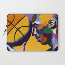 One With The Game Laptop Sleeve