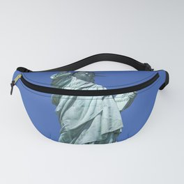 Statue of Liberty Fanny Pack
