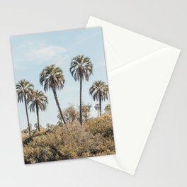 El Palmar National Park Palm Trees   Entre Rios, Argentina   Travel Landscape Photography Stationery Cards