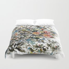 THOUGHTS 2 Duvet Cover