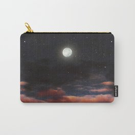 Dawn's moon Carry-All Pouch