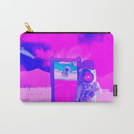 Pink World by GEN Z Carry-All Pouch
