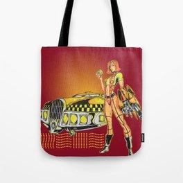 5th Element Tote Bag