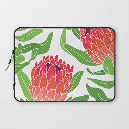 Protea Garden Laptop Sleeve