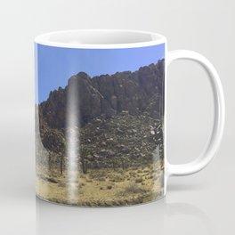 Sunbeams on a Cloudless Day Coffee Mug