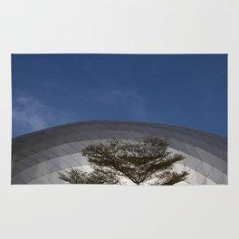 Urban Tree Rug