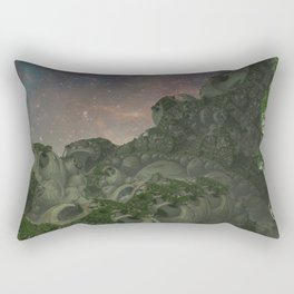 Jungle Awaken Rectangular Pillow