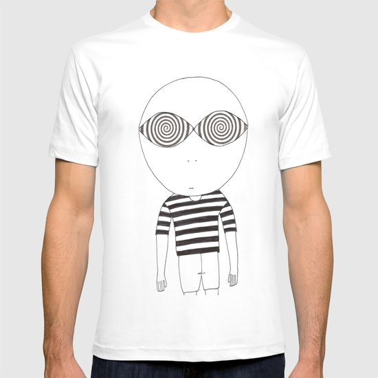 hypnotic child T-shirt