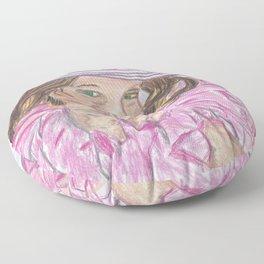 Boa Baby Floor Pillow