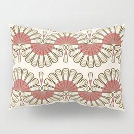 Art Deco 53 . Eastern . Pillow Sham