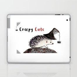 Creepy Cute Laptop & iPad Skin