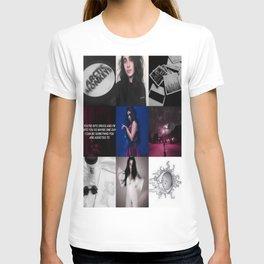 Lauren Aesthetic T-shirt