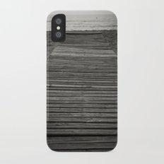Follow me Slim Case iPhone X