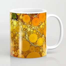 Sunset Poppies Coffee Mug