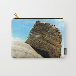 Textura Carry-All Pouch