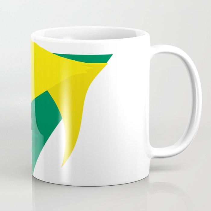 Minimalist Toon Link Coffee Mug