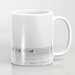 catch a wave II Coffee Mug