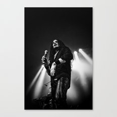 Dragonforce Canvas Print