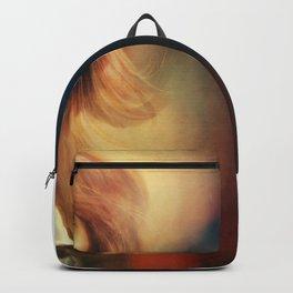 Emma Stone Backpack