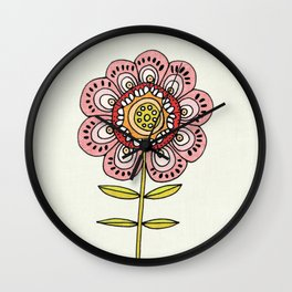 wilma Wall Clock