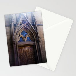 Loretto Chapel Stationery Cards