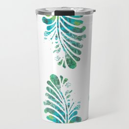 My feathered friend Travel Mug