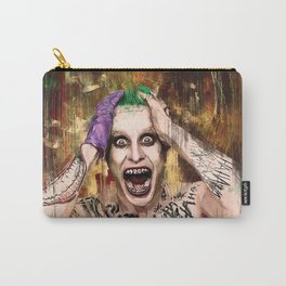 Suicide Squad Carry-All Pouch