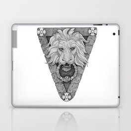 LION / LEON Laptop & iPad Skin