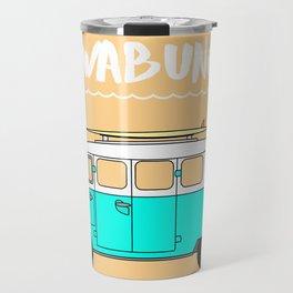 Cowabunga! Travel Mug