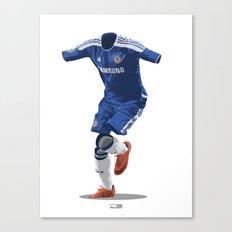 Chelsea 2011/12 - Champions League Winners Canvas Print
