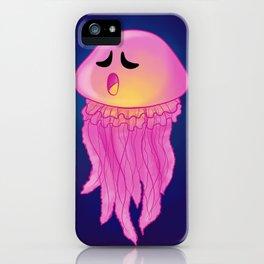 Jellybeat iPhone Case