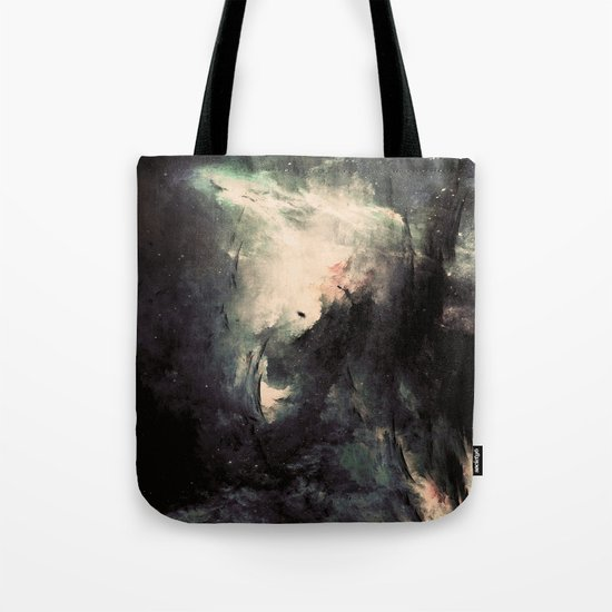 The Last Lullaby Tote Bag