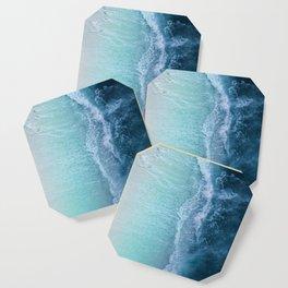 Turquoise Sea Coaster