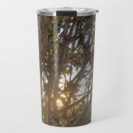 Branches of Eden Travel Mug