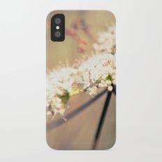 Loved iPhone X Slim Case