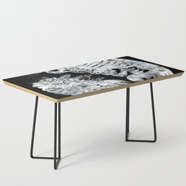 Dual Roots Coffee Table