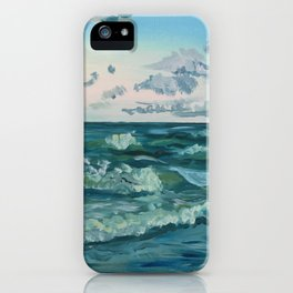 Pinery #1 iPhone Case