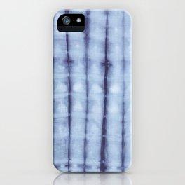 Amaya Stripe iPhone Case