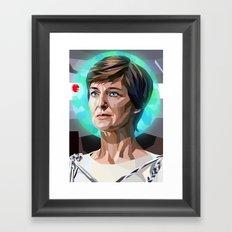 SW#05 Framed Art Print