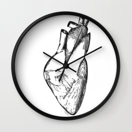 Tsidon 2.1 Wall Clock