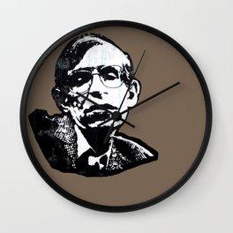 MASTER S.H. Wall Clock
