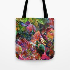 Artificiality Tote Bag