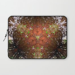 A Call For Calm No 1 Laptop Sleeve
