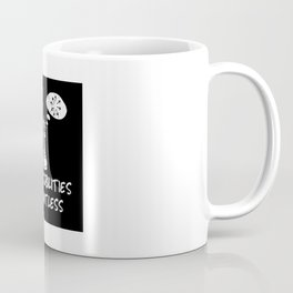 The Possibilities Are Limitless - Cool Chess Club Gift Coffee Mug