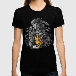 King of nothing T-shirt
