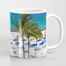 Needham's Point, Barbados Coffee Mug