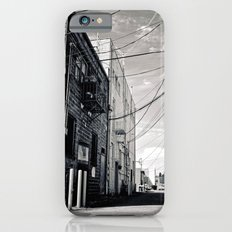 Grit city alley Slim Case iPhone 6s