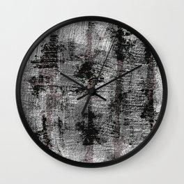 PiXXXELS 172 Wall Clock