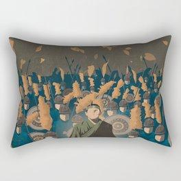 Hero's Journey Rectangular Pillow